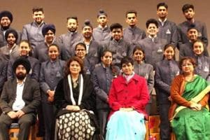Delhi school events: New Era Public holds honours ceremony
