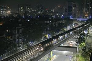 Photos: Kolkata East West Metro inaugurated, commercial services from today