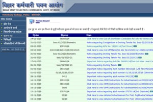 BSSCinter level CCEprelims Results 2014 declared, check merit list here
