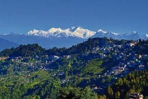 Still Queen of the Hills: A guide to picturesque Darjeeling