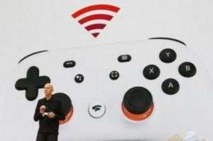 Google announces 5 new games for Stadia, three are 'first on Stadia'