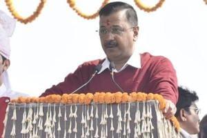 I am everyone's chief minister: Arvind Kejriwal begins 3rd innings as Delhi CM