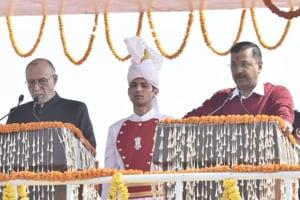AAP has 8 women legislators but not a single one in Arvind Kejriwal's cabinet