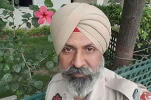 Punjab cop allegedly shoots wife, three in-laws dead with AK-47 rifle