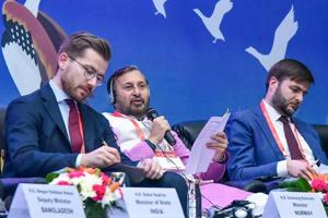 India, Norway to create pressure on nations for quick climate action: Javadekar