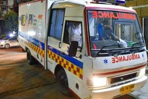 15 members of family, including 3 kids, injured in accident in south Bengal