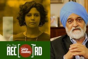 How Sonia Gandhi stopped Dr Singh from resigning | On The Record