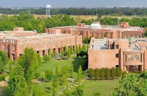 IIM Lucknow gets AACSB International Accreditation