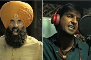 Teri Mitti lyricist Manoj Muntashir vows to never attend award shows after Apna Time Aaega wins Filmfare