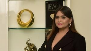 Shreya Patharkar's Lafayette Luxury opens the doors to your dreams