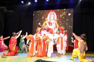Mumbai school events: It was an exciting annual day For Vile Parle school students