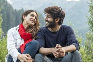 Love Aaj Kal box office collection day 3: Sara Ali Khan-Kartik Aaryan film is rejected, makes Rs 27-8 cr over first weekend