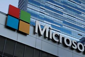 Microsoft opens new engineering and innovation hub in Noida