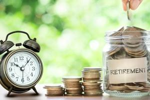 Plan your retirement with National Pension Scheme