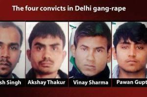 Hang Delhi 2012 gang-rape convicts at 6 am on March 3, Delhi court orders