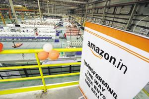 Amazon, Flipkart and others ask govt rollback new Indian tax on online sellers