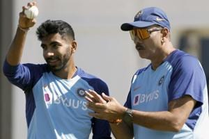 'India has the best fast bowling line-up in the world but---':Steve Waugh has his say on Jasprit Bumrah -Co