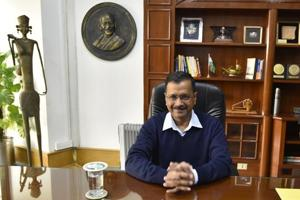 Delhi portfolios allocated, Arvind Kejriwal to stay without a ministry: Report