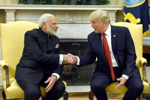 India, US ties are unshakeable, says top US diplomat