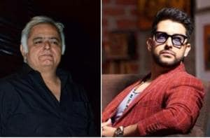Hansal Mehta claims Aftab Shivdasani blocked him on Twitter, actor says 'I wasn't even aware of this'