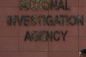 NIA files chargesheet against 2 LeT terrorists arrested near LoC last year