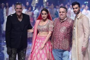 Fashion is all about inclusivity and diversity: Abu Jani-Sandeep Khosla