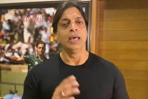 'Can trade onion, tomatoes then why not play cricket': Shoaib Akhtar on India-Pakistan bilateral series