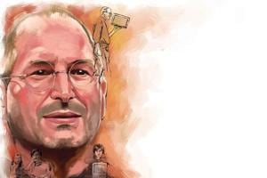 Steve Jobs: Father of the Digital World