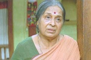 Swades actor Kishori Ballal dies at 82