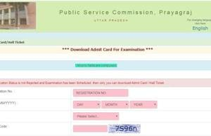 UPPSC PCS main exam admit card 2020 released at uppsc-up-nic-in, here's how to download