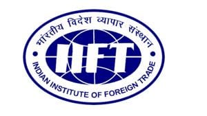 IIFT final placements sees the record of recruiters attending the campus