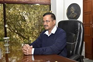 In Delhi's AAP Cabinet 3-0, CM Arvind Kejriwal reassigns key depts of water, environment