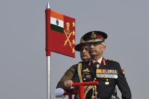 Army chief Naravane in Nagrota amid continuous ceasefire violations by Pak: Report