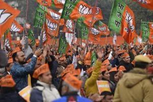 Parents see BJP connection in Bengal school lotus logo, force authorities to drop it