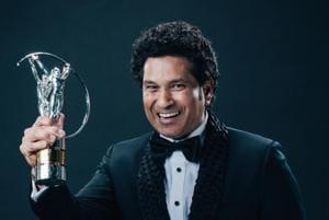 Power and magic of sports: Sachin Tendulkar's moving speech after 2011 World Cup triumph wins Laureus Sporting moment award