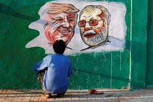 'Nothing to do with Trump's visit': Ahmedabad civic body on eviction notice to slum dwellers