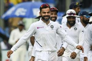 Openers, pace combination: Kohli drops big hint on India's XI for 1st Test