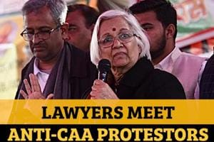 Shaheen Bagh: What Supreme Court-appointed mediators said to protestors