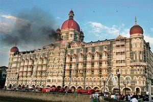 LeT planned to project 26/11 as 'Hindu terror': Maria's book