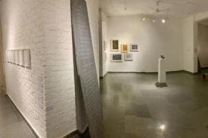 Exhibition on the resilience and tenacity of the human spirit