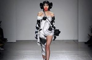 US fashion college apologises for 'racist' runway show