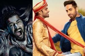 Shubh Mangal Zyada Saavdhan vs Bhoot Part One box office prediction: Ayushmann Khurrana might register biggest opening