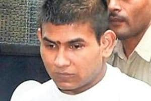 Delhi rape convict Vinay Sharma moves court, wants to be treated for insanity