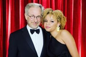 Steven Spielberg's daughter announces career as porn star: 'There is no shame in having a fascination with this industry'