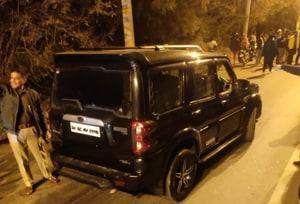 Delhi man killed after 50 bullets fired at his SUVin gang war fallout:Cops