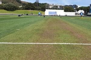 India vs New Zealand: Advantage bowlers, task cut out for batsmen - First look at Wellington pitch
