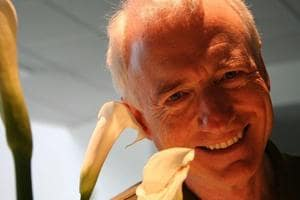 Larry Tesler, inventor of 'cut, copy, and paste,' dies at 74