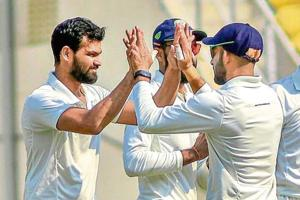 No sun, no turn as spinners develop cold feet in Ranji Trophy
