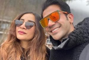 Rajkummar Rao reveals what he thought on seeing girlfriend Patralekhaa for first time, calls her 'prettiest and strongest'