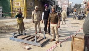 National-level hockey player, friend shot dead after fight at dhaba in Patiala